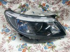 Genuine saab 9-3 2003-07 projecteur//phare drivers side 12799351-neuf