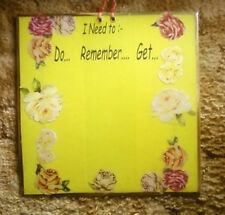 Free Standing Square Decorative Hanging Signs