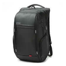 """Computer Bag Backpack 17.3"""" Laptop Backpack & USB Charge,Waterproof,Anti-Theft"""
