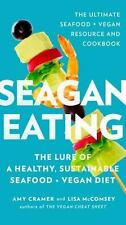 Cramer, Amy (Amy Cramer)-Seagan Eating (UK IMPORT) BOOK NEW