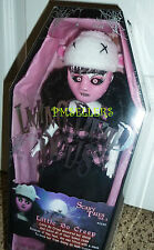 LIVING DEAD DOLLS LITTLE BO CREEP BRAND NEW SEALED HANNIBAL LECTOR MASK