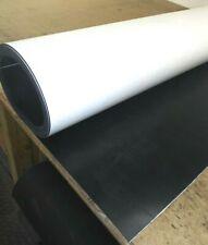 Neoprene Sheet Rubber Solid 1/8