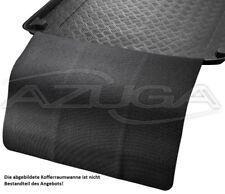 Stoßstangenschutz-Matte 80 x 65 cm Ladekantenschutz Antirutsch-Matte