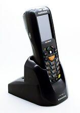 Datalogic DL-Memor Barcodescanner 944201016 Scanner + Single Cradle W AUX Slot