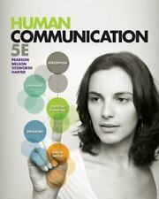 Looseleaf for Human Communication by Judy Pearson