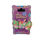 Disney Alice in Wonderland 65th Anniversary Mad Tea Party Le 3000 Trading Pin