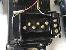 boitier electronique pour v6 ou 3 cylindres mercury hors bord