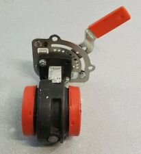 """Victaulic Butterfly Valve 3""""/88 9mm 300MS Series V030761SE2"""