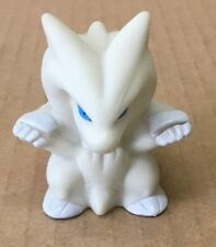 2010 Authentic Black & White Pokemon Finger Puppet Reshiram v2 Nintendo Bandai