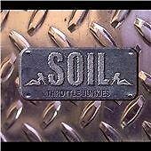 SOiL - Throttle Junkies ( Debut CD + Bonus Tracks ) NEW / SEALED