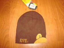 FAMILY GUY EVIL MONKEY  TOBOGGAN TOQUE VINTAGE BEANIE SKULL KNIT   HAT CAP