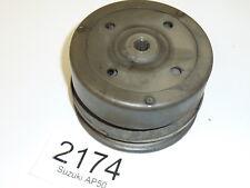 2174 Suzuki AP50, CA 1 JA, Variokupplung hinten