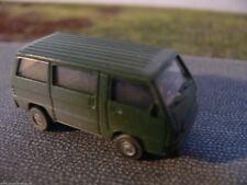 1/87 Rietze MITSUBISHI l300 Bus Verde sporchi versione