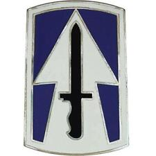Army Combat Service Identification Badge 335th Signal Command (Made in USA)