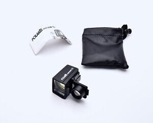 Polaris SVA110 10 Degree Spotview Attachment for Polaris Meter with Case (#7758)