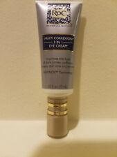 RoC MULTI CORREXION 5 In 1 Eye Cream 0.5oz