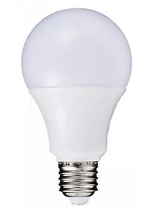 7W RV LED 12v DC Light Bulb Camper Trailer Marine E26
