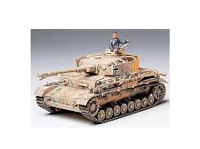 Tamiya   1:35  GERMAN PANZER IV Ausf.J TAM35181