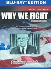Why We Fight Blu-ray (2005) - EUGENE JARECKI