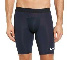 Nike Pro Short Obsidian Men's Shorts Size S 10139