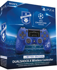 Sony PS4 Controller Wireless DualShock 4 Limited Edition PlayStation F.C. NEU