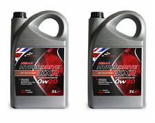 HYPERDRIVE 0W20 0W 20 0/20 FULLY SYNTHETIC ENGINE OIL 10L