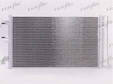 Condenseur de climatisation FIAT PANDA 06>
