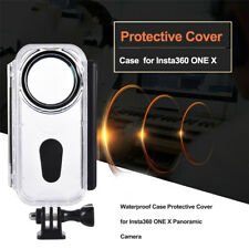 For Insta360 ONE X Action Camera Dive Venture Case Waterproof Housing Cover