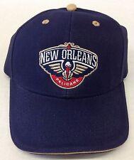 1a2c24c5 New Orleans Pelicans Blue NBA Fan Cap, Hats for sale | eBay