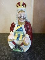 VINTAGE BESWICK ALICE SERIES KING OF HEARTS EXCELLENT CONDITION