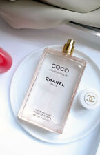 CHANEL Coco Mademoiselle Velvet Body Oil 200ml Body Oil New Untouched Marked Box
