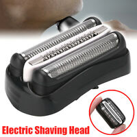 Replacement Shaver Foil Head For Braun 32B Series 3 320S 330 380 350 370CC 3020S