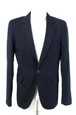 SCOTCH & SODA Sakko Gr. 50L=DE 98 (M Schlank) Wolle Casual Jacket