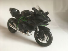 Kawasaki Ninja Zx-6r Rosso 1 12 Maisto