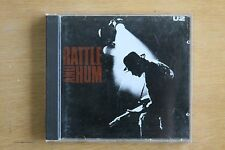 U2  – Rattle And Hum       (Box C272)