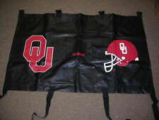 """University of Oklahoma Sooners Truck Tailgate Wrap! NEW in package! 36"""" x 58.5"""""""
