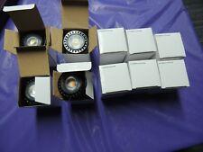 ECO-PAR20CC-8-27K-40D  ED Light Bulbs AC120V 80Hz 8W Dimmable 12 bulbs