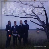 The  Reckoning [Digipak] by Needtobreathe (CD, Sep-2011, Atlantic (Label))