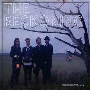 The Reckoning by Needtobreathe CD DISC ONLY - NO COVER ART