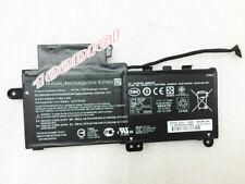 7.7V 35Wh Battery For HP NU02XL HSTNN-UB6U TPN-W117 843535-541 844200-850 Series