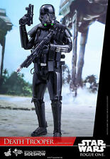 Hot Toys Star Wars: Rogue One DEATH TROOPER SPECIALIST Figure 1/6 Scale MMS385