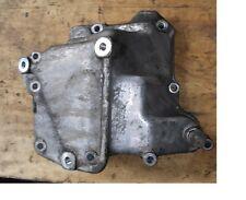 SAAB 9-5 YS3E Bj.99 Deckel für Schiebekasten Automatikgetriebe 4578563 50A020