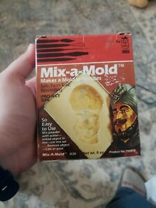 Mix-A-Mold Kit 8oz