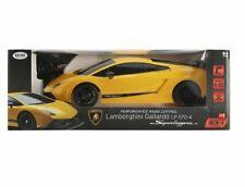 LICENSED 1:10 Performance RC Lamborghini Gallardo LP 570-4 Superlegge
