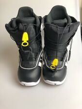 Burton Snowboard Boots Womens Size 7 Imprint 1 Speed Zone Lace NEW