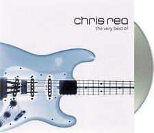 Chris Rea - The Very Best Of Vinyl