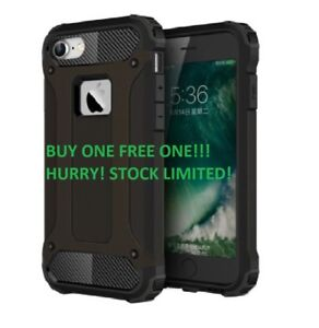 NEW TOUGH ARMOR TPU phone Case  SHOCKPROOF For  iPhone X