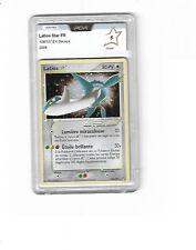 Carte Pokémon Latios Star 106/107 EX Deoxys Francaise PCA 5 RARE