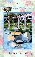 Shades of Earl Grey (A Tea Shop Mystery) by Childs, Laura, Good Book