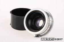 ZENIT Jupiter-12 35mm f/2,8 für CONTAX - SNr: 5604987